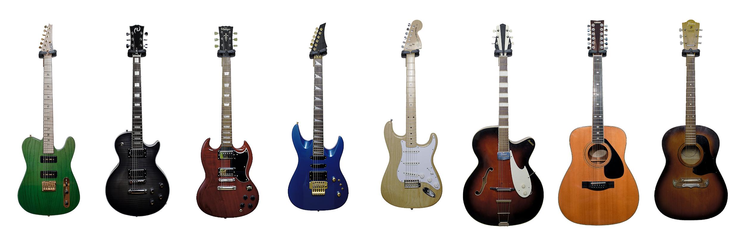wieviele gitarren habt ihr seite 49 gitarren. Black Bedroom Furniture Sets. Home Design Ideas
